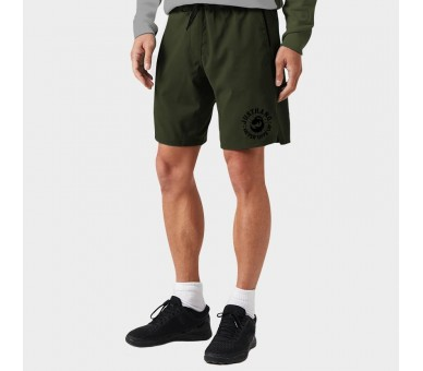 Short Homme - Never Give Up Justhang - 7