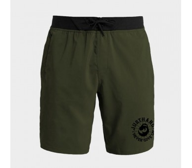 Short Homme - Never Give Up Justhang - 9