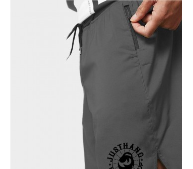 Short Homme - Never Give Up Justhang - 11