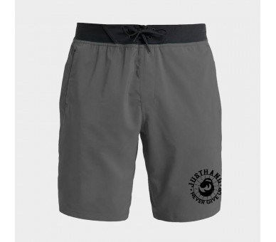 Short Homme - Never Give Up Justhang - 12
