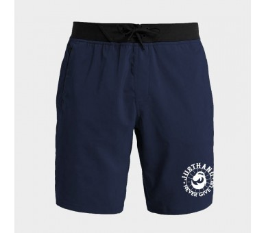 Short Homme - Never Give Up Justhang - 15