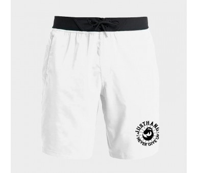 Short Homme - Never Give Up Justhang - 18