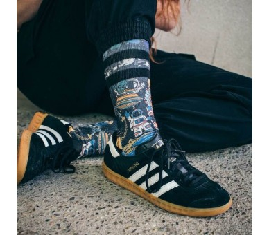 Chaussettes Conspiracy - Signature Series American Socks - 2