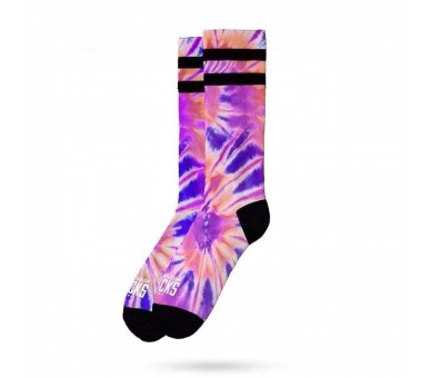 Chaussettes Trippin- Mid High American Socks - 1