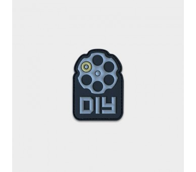 Patch PVC - Russian Roulette Justhang - 1