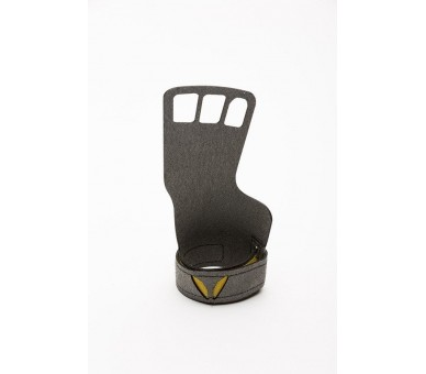 Victory Grips - Pants - 3 Fingers - Synthetic/Stealth - Men Victory Grips - 3