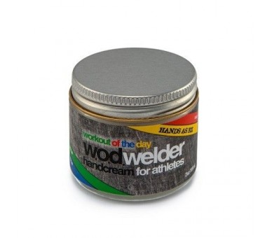 Hands as Rx Cream 2oz WOD Welder (Prevent & Recover)
