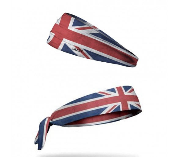 Headband Great Britain Grunge Junk