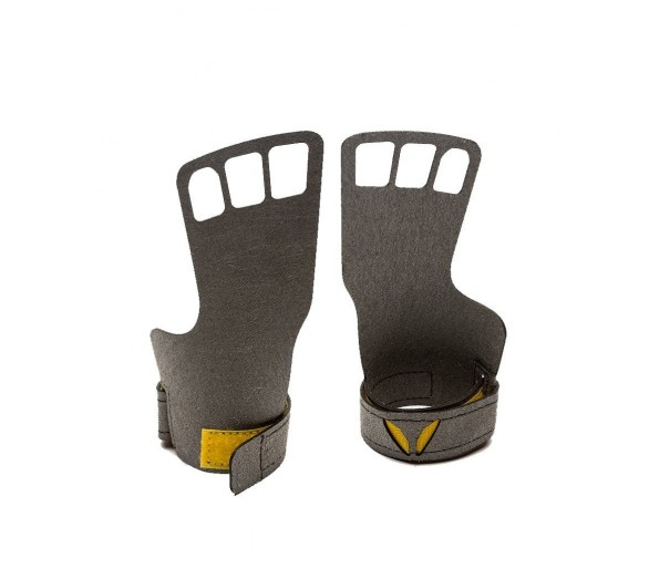 Mejor Guantes protectores Victory Grips MUJER (sintético)