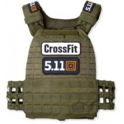 Gilet porte plaques TACTEC 5.11 [EDITION Crossfit Games]