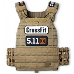 Vest TACTEC 5.11 Tactical [SPECIAL EDITION CROSSFIT GAMES 2018]