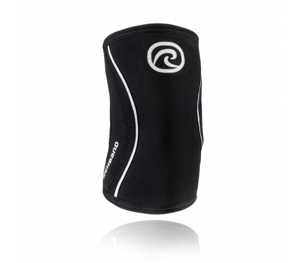 Elbow Crossfit Black Rehband 5mm