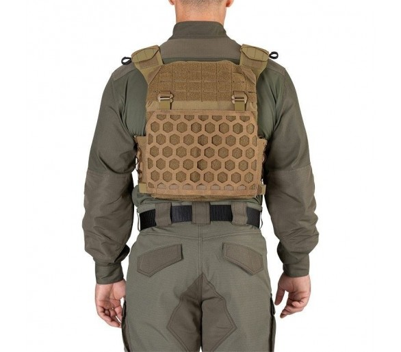 Gilet Porte plaque Tactec All Missions - 5.11 Tactical