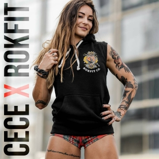 🔥🔥🔥 @celiagabbiani_ x @rokfit Bientôt disponible, rendez-vous vendredi. Attention, peu de pièces au démarrage, STAY TUNED#wodabox #wodaboxfamily #celiagabbiani #rokfit #crossfit #fitness #fashion #tattoo #girlswithmuscle #girlswithtattoos📸 @picturesarcade 📸 @steph_costes 🖤